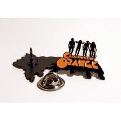Clockwork Orange - Gang...