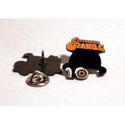 Clockwork Orange - Head...