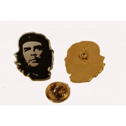 Che Guevara - Kopf (Metal Pin)