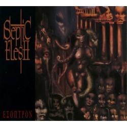 Septic Flesh - Esontpon...