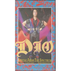 DIO - Special From The...
