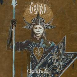 Gojira - Fortitude (CD)