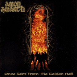 Amon Amarth - One Sent From...