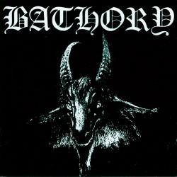 Bathory - Bathory (Black...