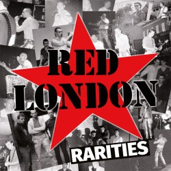 Red London - Rarities (CD)