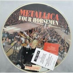 Metallica - Four Horsemen...