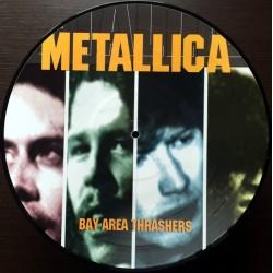 Metallica - Bay Area...