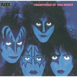 Kiss - Creatures Of The...