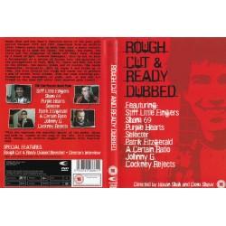 Sampler - Rough Cut + Ready...