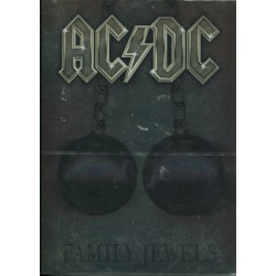 AC / DC - Family Jewels...