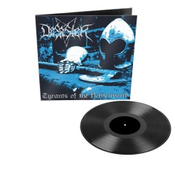 Desaster - Tyrants Of The...