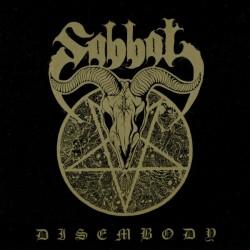 Sabbat - Disembody (Vinyl)