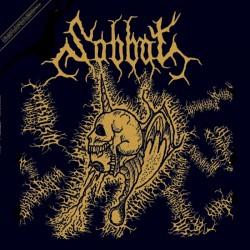 Sabbat - Fetishism (CD)