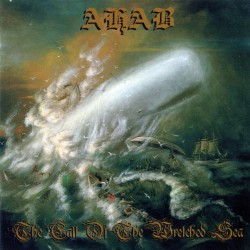 Ahab - The Call Of The...