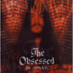 The Obsessed - Incarnate (CD)