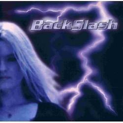 Backslash - Intention (II....