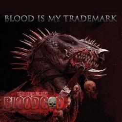 BLOOD GOD - BLOOD IS MY...