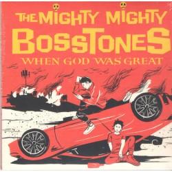 The Mighty Mighty Bosstones...