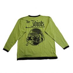 The Idiots - Trikot ( Super...