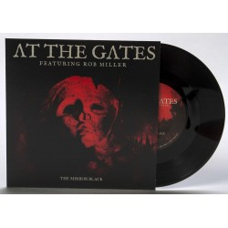 At The Gates / The Mirror...