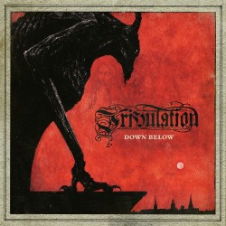 Tribulation - Down Below...