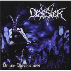 Desaster - Divine...