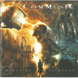 Communic - Waves Of Visual...