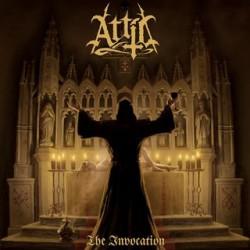 Attic - The Invocation...
