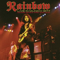 Rainbow - Live In Munich...