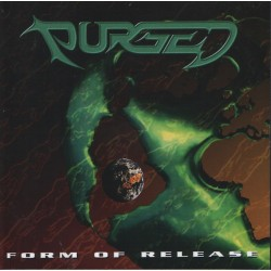 Purged - Form Of Release...
