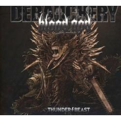 Debauchery vs Blood God -...