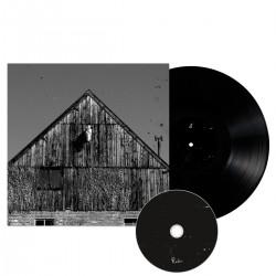 Fluisteraars - Relaas (LP+CD)