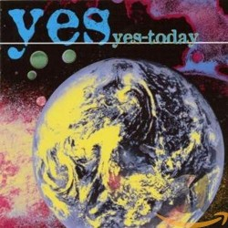 Yes - Yes Today (Doppel - CD)