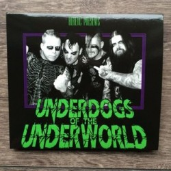 Heretic - Underdogs Of The...