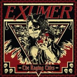 Exumer - The Raging Tides (CD)