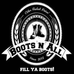BOOTS`N` ALL - FILL YA...