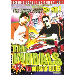 The Vandals – Live At The...