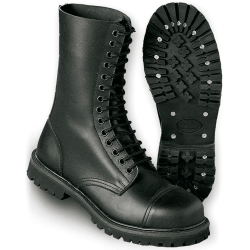 Undercover Boots 14 Loch