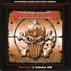 Dustsucker – Rock 'n' Roll...