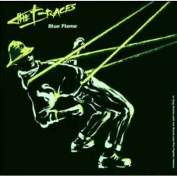 The Braces - Blue Flame (...