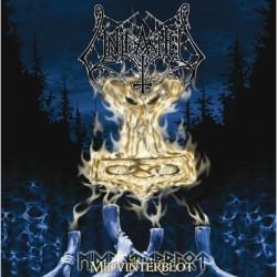 Unleashed - Midvinterblot (MC)