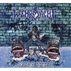Wehrmacht - Shark Attack (...