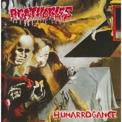 Agathocles - Humarrogance...