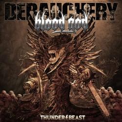 Debauchery - Thunderbeast...