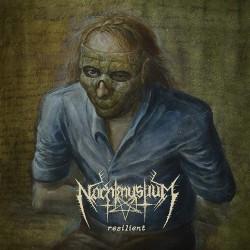 Nachtmystium - Resilent (CD...