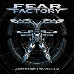 Fear Factory - Aggression...