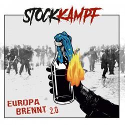 Stockkampf - Europa Brennt...