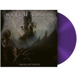 Witch Cross - Angel Of...