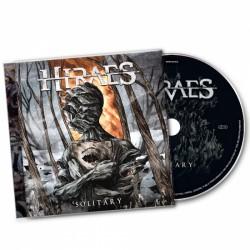 Hiraes - Solitary (CD)