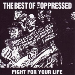 The Oppressed - Fight For...